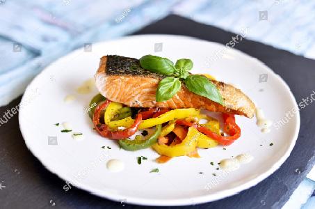 Sandwich thập cẩm (1 góc tư)