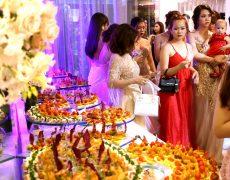 [Tiệc Khai Trương] Cty. Jenny Wedding