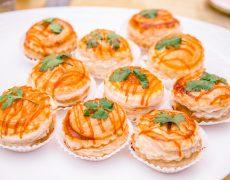 Bánh Pateso