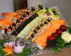 Sushi Thập Cẩm