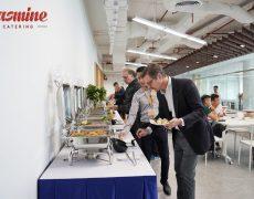 [26.06.2019] Buffet Trưa Trường Đại Học Fullbright